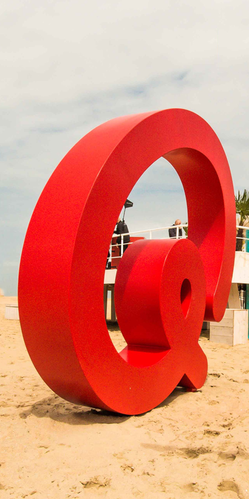 Q-Beach House