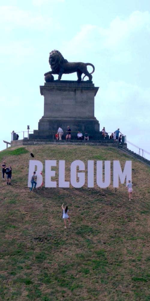 Make Belgium Great Again